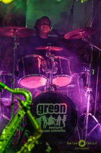 Green - Tomek