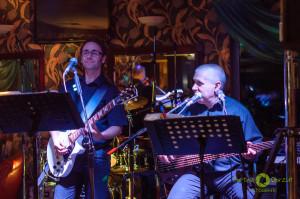Green - Daniel i Tomasz